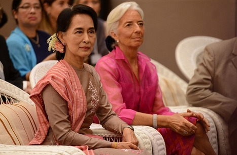 MYANMAR-ASEAN 2014 Women: A driving force in transitional societies | Worldwide Women leaders | Scoop.it