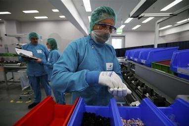 Retard en vue pour le Lixisénatide de Sanofi aux Etats-Unis | L'actualité Industrie Pharma | Scoop.it