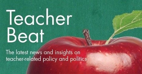 "Teacher Evaluation: Are ""principals reluctant to issue low ratings?"" 