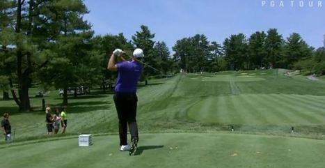Vidéo : Alerte, trou en un au Congressional Golf Club ! | Golf, infos et insolite avec Fasto sport | Scoop.it