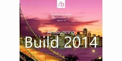 VT Technology Blog: BUILD 2014: Windows 8.1 Update, Windows Server 2012 R2 Update | VT Technology Blog | Scoop.it
