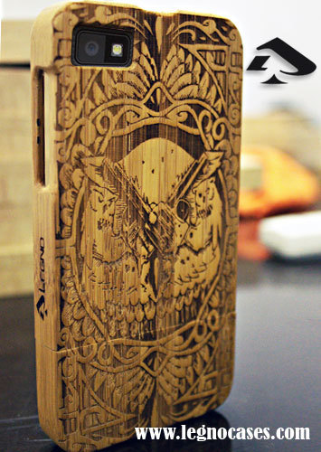 How To Creative Wooden Cases For iPhones | iphone 5 Wooden Case | Scoop.it
