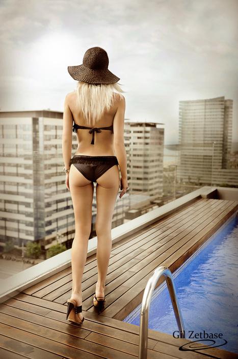 Photographe mode à Cannes | mode | Scoop.it