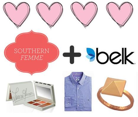 Valentine's Day Gifts | Belk Valentine's Day Blogger Program | Scoop.it