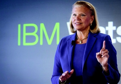 Is IBM turning a corner in cloud? | Cloud News of the day | Scoop.it