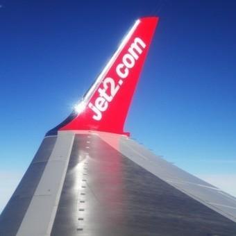 The Low-Cost UK Airline That's Beating Ryanair to the U.S. | Travel topics | Scoop.it
