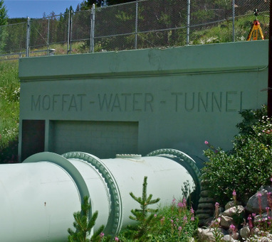 Denver authorizes gray water program | GarryRogers Biosphere News | Scoop.it