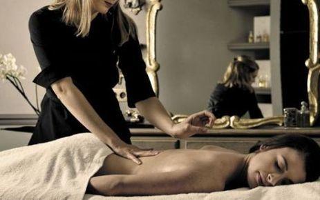 Beauté : 7 bonnes adresses pour s'initier au SPA - La Parisienne | HOTEL RELAIS SAINT-JACQUES | Scoop.it