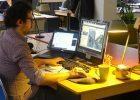 Paris entrepreneur taps telecommuting and coworking   Paris lifestyles   Scoop.it