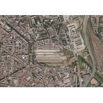 Lille lance une consultation urbaine pour la friche Saint-Sauveur - LeMoniteur.fr   Projet urbain   Scoop.it