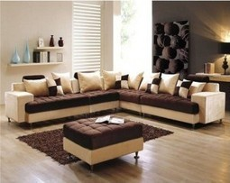 30 Modern And Stylish Brown Living Room Decor Ideas 2013 | Home Decor and Lifestyle | Scoop.it