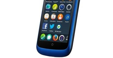 FAQ: Her er alt du skal vide om Firefox OS til smartphones - Computerworld | Technology | Scoop.it