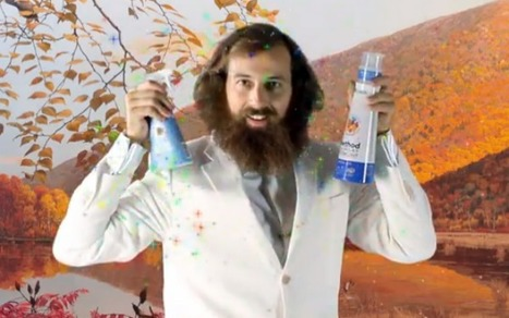 Here's the Wackiest Detergent Ad You've Ever Seen | Prozac Moments | Scoop.it