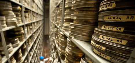 Blog - Does Film Digitization Really Provide Any Notable Contribution?   Filmmaking Equipment   Scoop.it