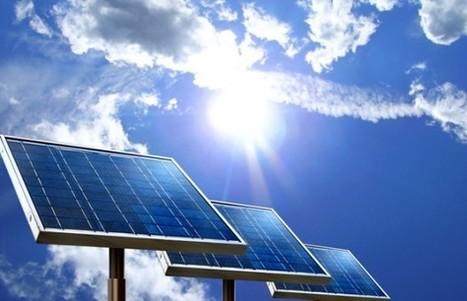 L'autoconsommation photovoltaïque va-t-elle se démocratiser en France ? | Immobilier | Scoop.it