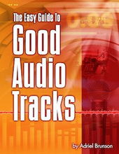 Easy Guide to Good Audio Tracks | Podcasts | Scoop.it
