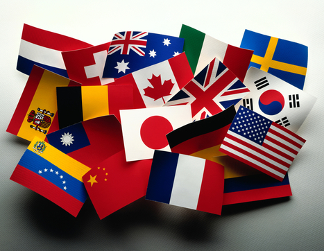 Best Practice for Country & Language Selectors on International Websites | Translation & Localization: news and trends | Scoop.it