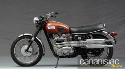 Résultats des ventes aux enchères parisiennes ! | Classic Motorbike | Scoop.it