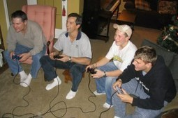 Health Benefits of Playing Video Games | SocialPsy. | Scoop.it