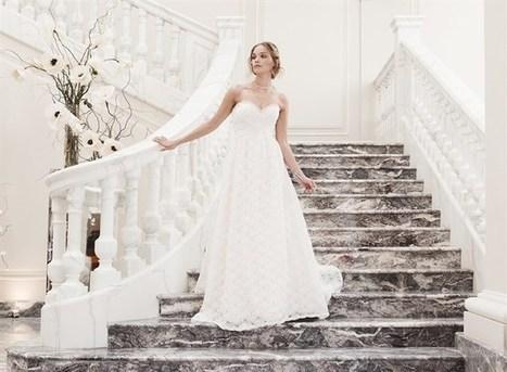Vogue Sposa Experience Palazzo Parigi | Tres Jolie Eventi | Scoop.it