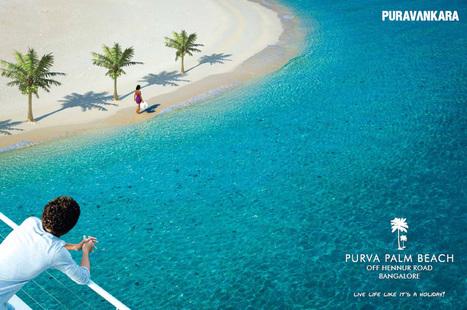 Purva Palm Beach | Purva Group Project | Purva Palm Beach | Scoop.it