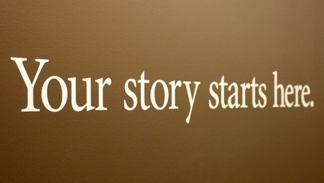 Are You Ready To Tell The Right Story? | Brand Storytelling | Scoop.it