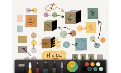 Paper app firm FiftyThree raises $15m to move into hardware | Interesting Apps | Scoop.it