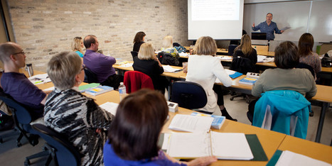 Teacher Education | ICTTeacherEducation | Scoop.it