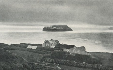 Viking Life in the Storm-Cursed Faroes, 1930 | News on the World from a Nordic view | Scoop.it