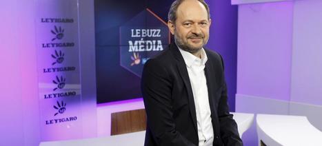 Jean-Éric Valli: «Il est absolument anormal que Radio France ait besoin d'argent en plus» | Actu des médias | Scoop.it