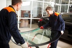 Messer Window Tinting is the leading auto glass shop in Parker CO.   Messer Window Tinting   Scoop.it