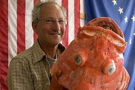 Alaskan man catches fish believed to be 200 years old | All about water, the oceans, environmental issues | Scoop.it