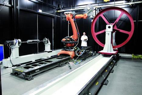 Et si l'aéronautique boudait les composites ? | Innovation - Transfert de technologies | Scoop.it