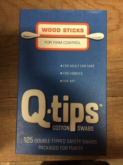 The strange life of Q-tips, the most bizarre thing people buy | enjoy yourself | Scoop.it