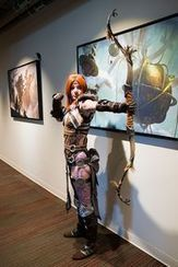Some Guild Wars 2 Cosplay | Guild Wars 2 | Scoop.it