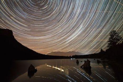 Le migliori foto astronomiche del 2013 | Poppi's Astronomy | Scoop.it
