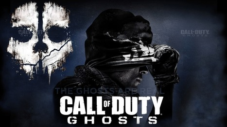 Test de Call of Duty : Ghosts - L'Actu Techno | Actualité des jeux vidéo | Scoop.it