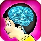 Experience Life: educational app to learn the functions of the senses, the nervous system and the musculoskeletal | IKT och iPad i undervisningen | Scoop.it