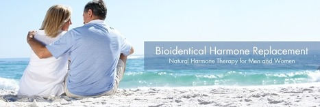 Bioidentical hormone replacement therapy (BHRT) in longisland newyork | Lawyer Firms | Scoop.it