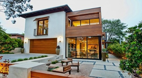 VISION House Features Latest in Green Luxury | jeffchen9006 | Scoop.it