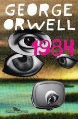 O silêncio dos carneiros: 1984 de George Orwell | Ficção científica literária | Scoop.it