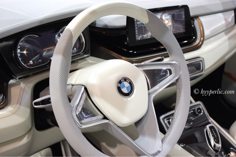 Durchwachsene Leistung im BMW-Werkstatt-Test | werbeartikel | Scoop.it