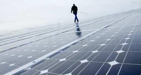 La transition énergétique amorce le rattrapage du «retard français» | Veille Technologique | Scoop.it