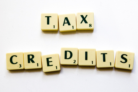 Child Tax Credits? Already Being Cut | ESRC press coverage | Scoop.it
