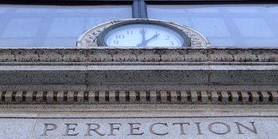 Les limites du perfectionnisme au travail | Bien dans son job | Scoop.it