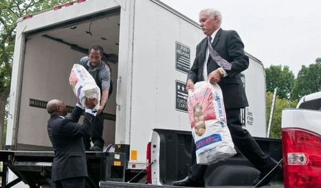 FDA Proposes New Rule To Ensure Food Safety During Transportation   www.SmartDispatching.com   Scoop.it