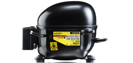 R134a Compressor used in refrigeration units | OpenApp | HVAC & Compressors News | Scoop.it