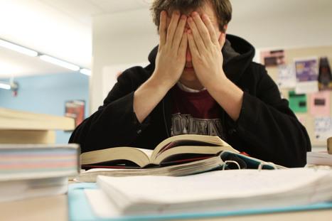 El repaso, una herramienta definitiva contra el olvido | Las mejores páginas sobre Estilos de Aprendizaje y Técnicas de Estudio | Scoop.it