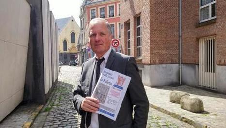 Lille : Olivier Spriet a secoué son arbre généalogique, une ... - La Voix du Nord | Rhit Genealogie | Scoop.it