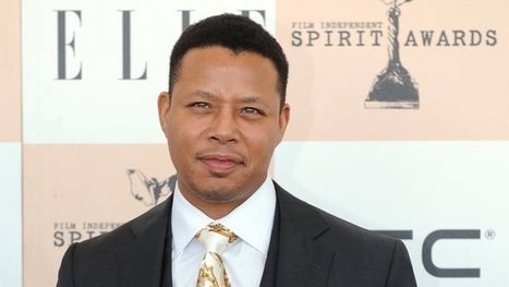 Terrence Howard: 'I Never Laid My Hands on' Ex-Wife - TV Balla | News Daily About TV Balla | Scoop.it